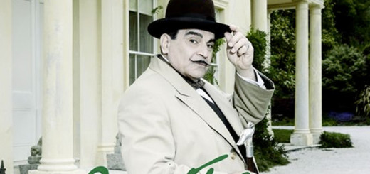 Agatha Christie: Hercule Poirot and the