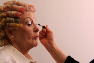 Elaine Stritch (Photo