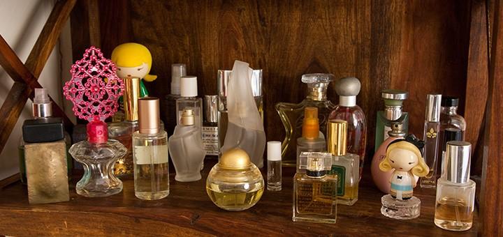 how to make pheromone perfume at home