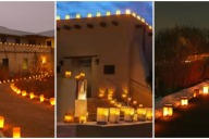 Luminary Collage