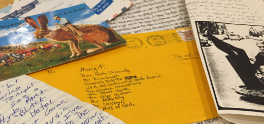 Letters TueNight Margit Detweiler