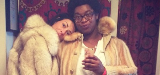 Stacy London and Ashley Ford (Photo: Instagram)