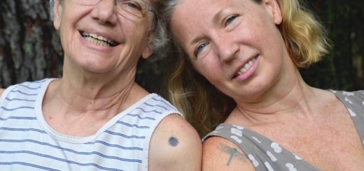 tuenight tattoo annette earling mom