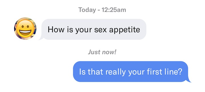 How is online dating