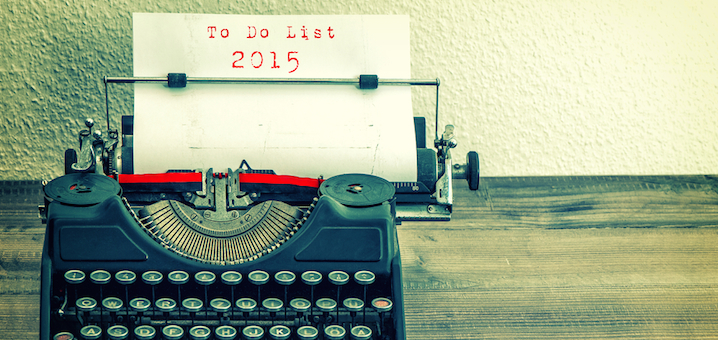 2015 Resolutions TueNight