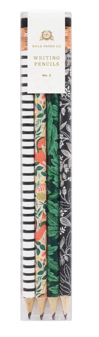 TueNight gift guide holiday gifts pencils