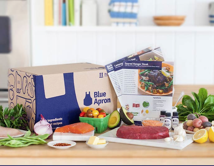 TueNight gift guide holiday gifts blue apron