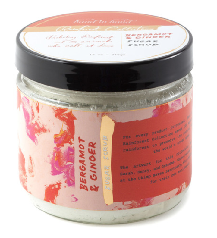 TueNight gift guide holiday gifts beauty sugar scrub