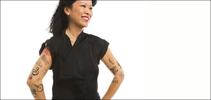 tuenight tattly tattoo yng ru chen