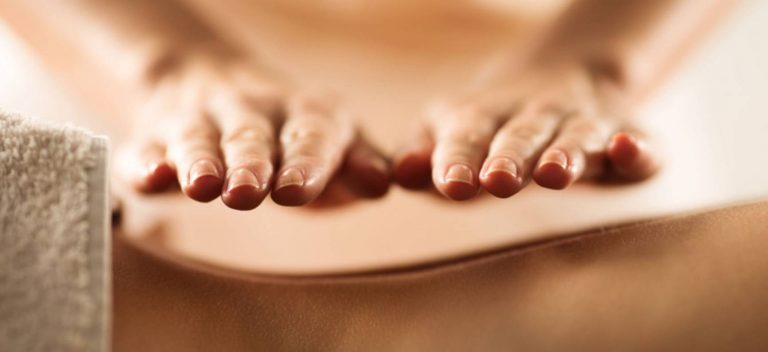 Why Healing Touch is Better than a Grilled Cheese Sandwich